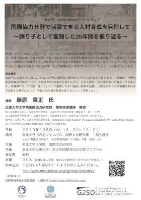 20190206 Prof.Fujiwara_wsr